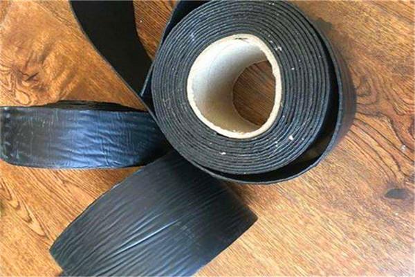 青岛道路裂缝贴缝带经销商|压缝条当地厂家