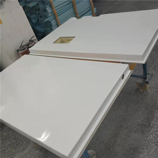 双辽威海玻璃钢器械外壳项目环评【东莞雅日玻璃钢】