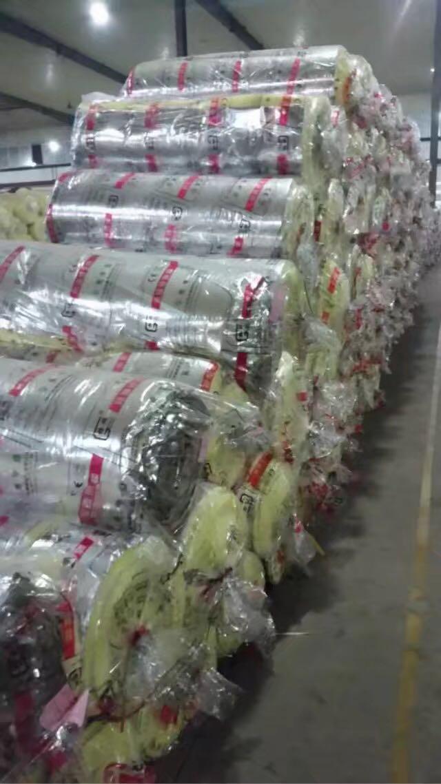 安庆市50mm厚玻璃棉厂家包检测
