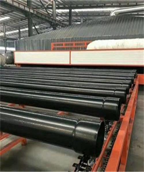 中山市黄圃镇大口径凃塑钢管价格优惠