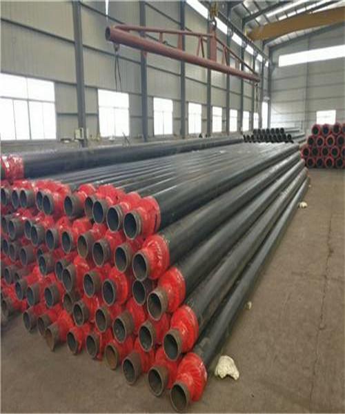 福建省三明市保温直缝钢管价格及行情
