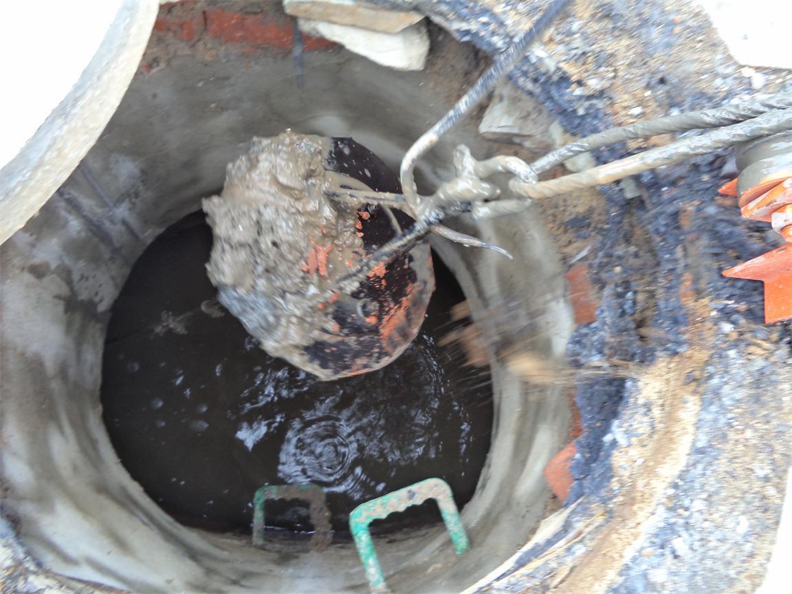 滨湖隔油池清理-多少钱一次