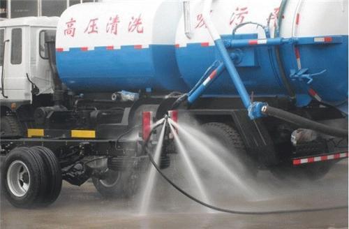 污水管道检测公司 鼎湖光固化修复管道费用多少钱