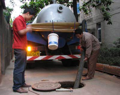 衢江高压清洗雨水管道联系方式 疏通阴沟随叫随到