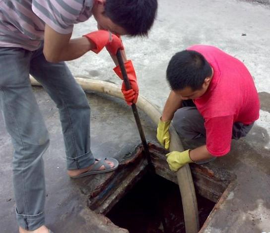 金塘清理隔油池安全操作规程