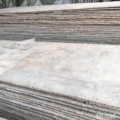 坡头铺路钢板租赁价格行情