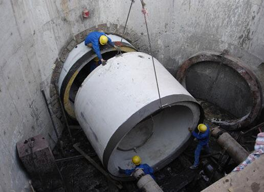 洞头紫外线原位固化修复管道专业公司-本博环保工程