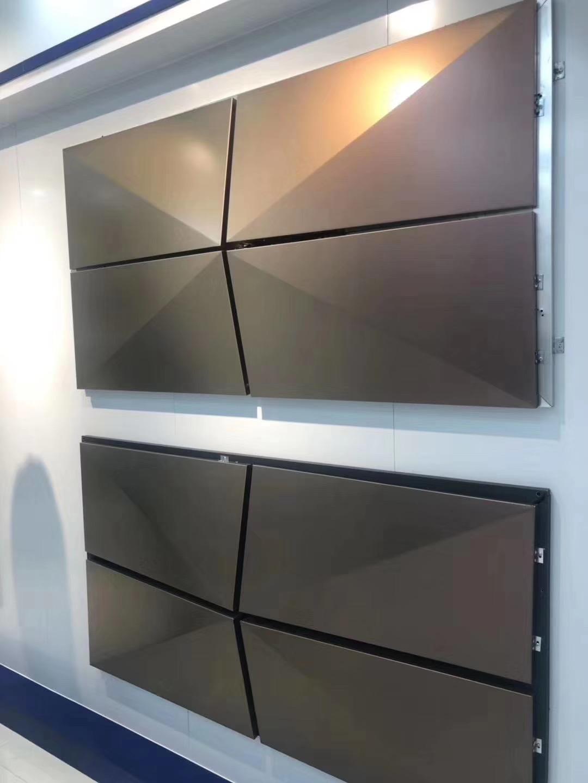 广东湛江铝单板吊顶专业生产厂家