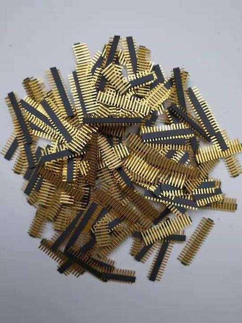 梅州回收电子镀金下脚料长期回收