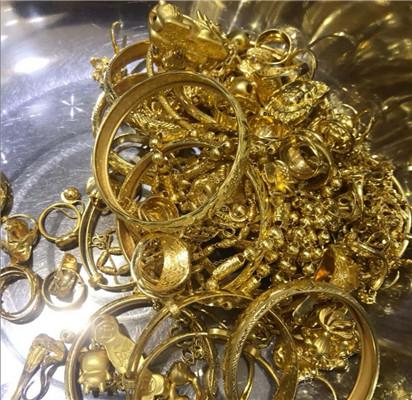 長寧區江蘇路站寶格麗珠寶回收金價大漲現在不賣要等N年