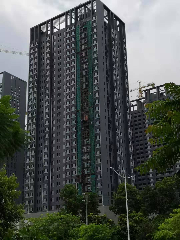 深圳小产权宝龙公馆 集体大红本 7栋花园社区精装修交房 可分期十年