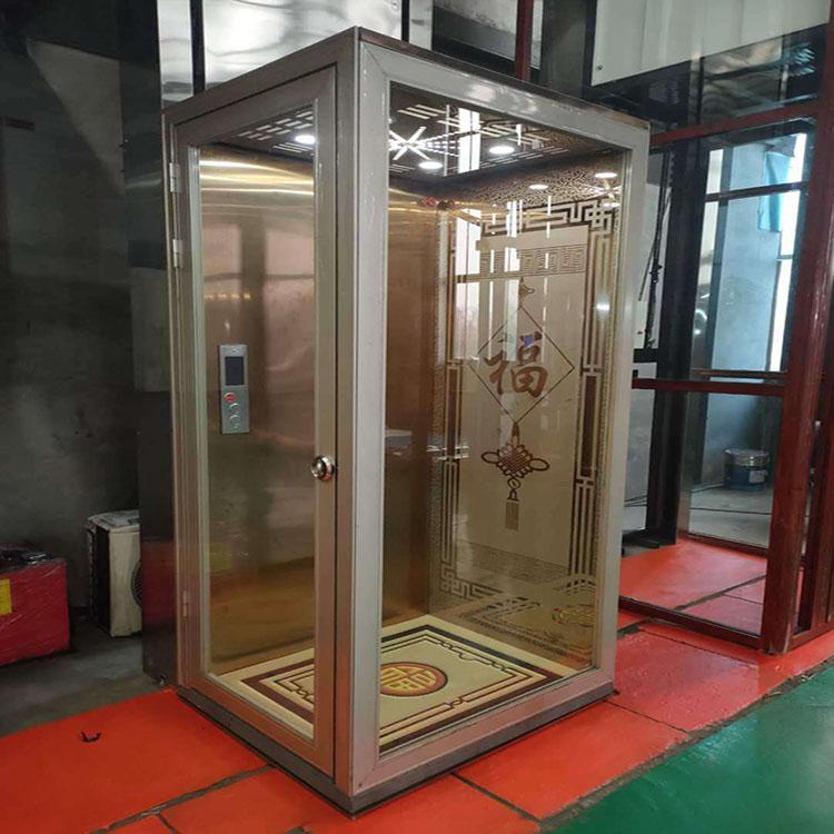 灵宝市家用电梯操作手册-简易家用电梯多少钱