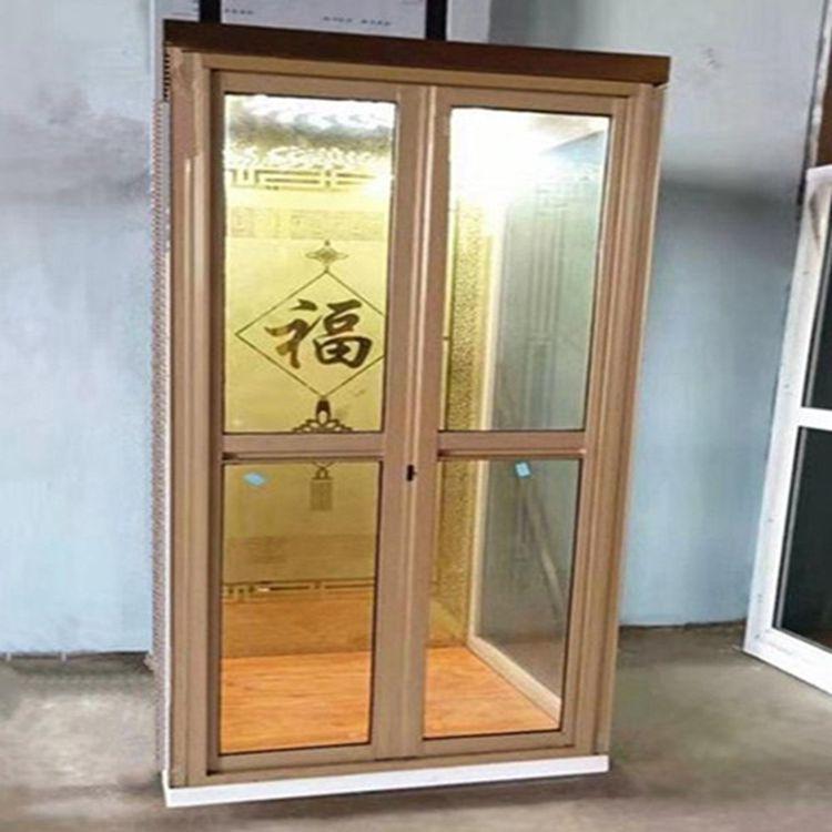 漯河市家用电梯——阁楼电梯尺寸