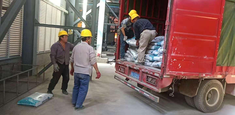 赤峰H60灌浆料专业生产厂家