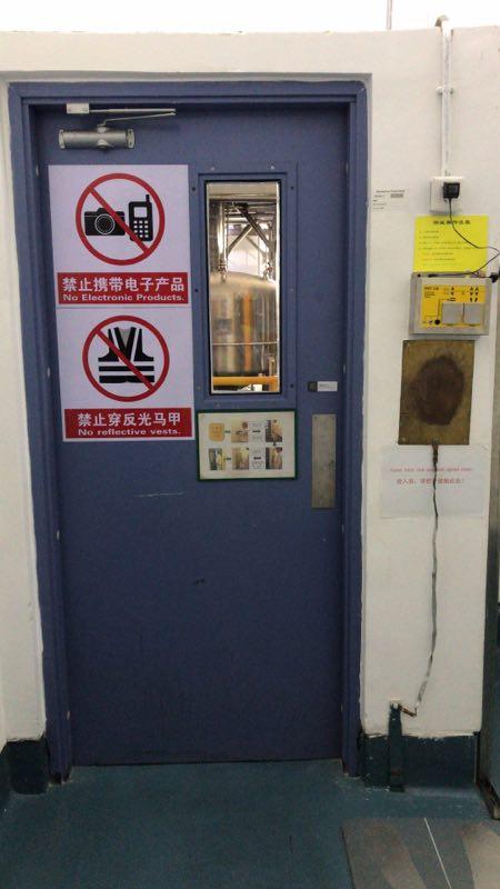 鞍山防静电闸机
