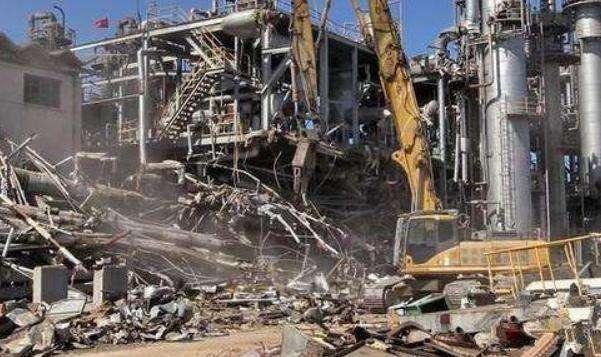 清远冶炼厂设备回收公司欢迎您咨询
