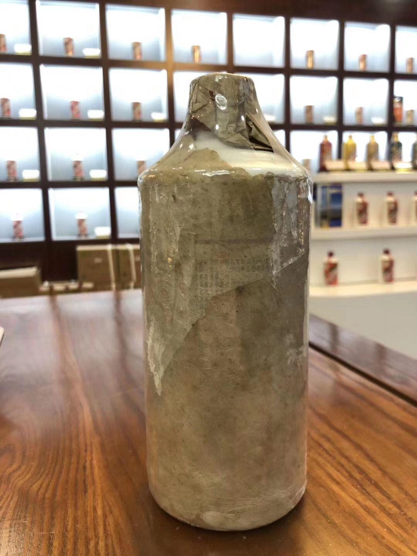 鄞州正规回收2000年2001年2002年2003年茅台酒