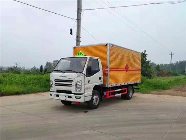 黔西南运输车供应商