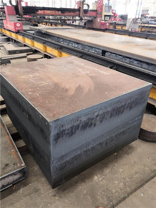 九江Q355C钢板切割框架哪里有