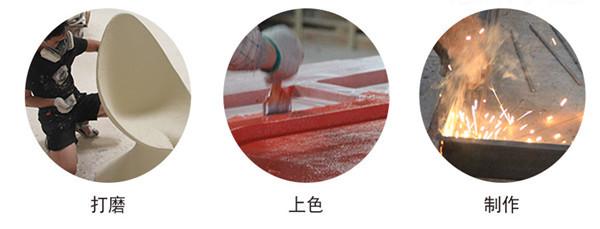 长阳复合玻璃钢板【东莞雅日玻璃钢】