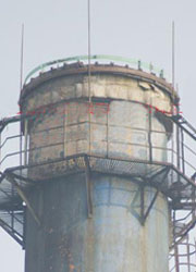 桂阳钢结构制作安装公司——诚信服务