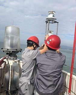 西湖烟囱安装之字梯公司——真材实料