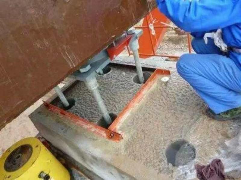 崇左设备安装灌浆料厂家