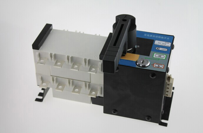 XCQ-100/4/40A双电源供应