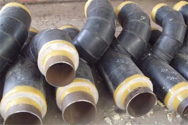 固始县〓325聚氨酯发泡保温钢管а工期有保