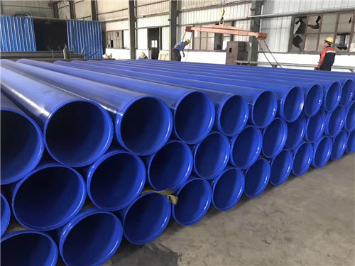 大口径内外涂塑钢管厂家报价南县