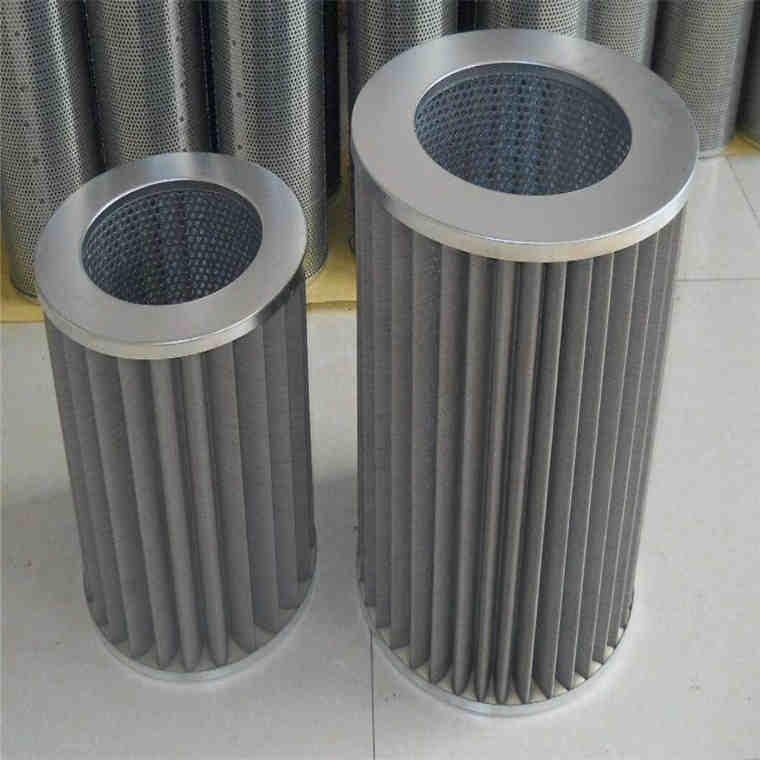 黎明液压STF-1300×180F-C双筒吸油过滤器