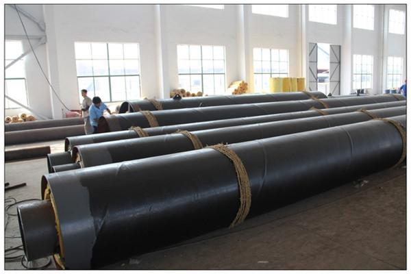 黑黄夹克保温钢管于都县:含税多少钱(管道)