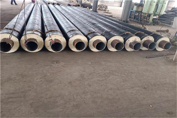 泰和县蒸汽管道保温管厂家工期短