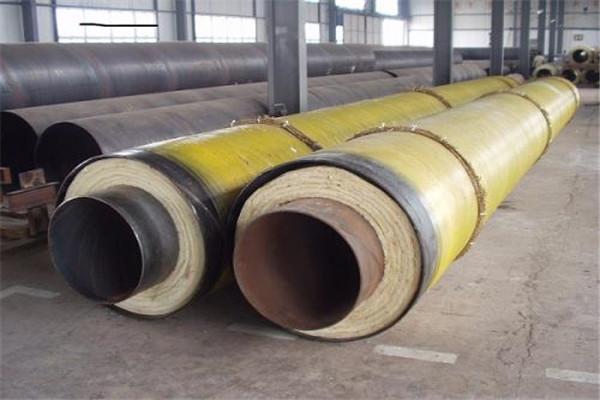直埋供暖用保温钢管每米多少钱★聊城市