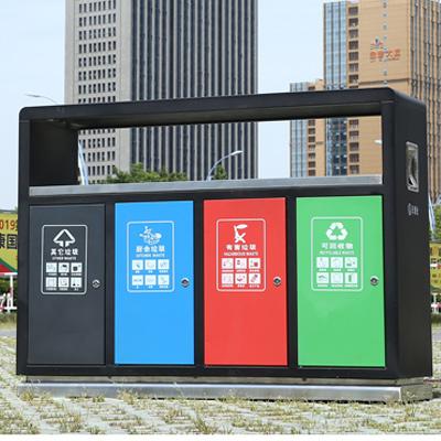 贵阳市清镇市贵州垃圾桶批发价格多少