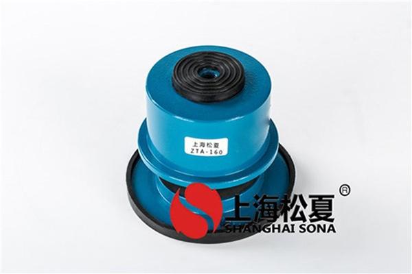 邯郸市磁县圆柱橡胶减震器畅销市场
