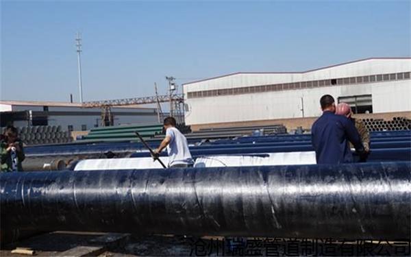 供水工程埋弧焊钢管专业加工查选?