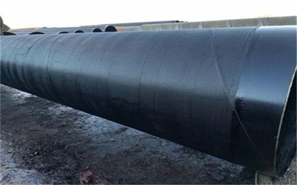 洛阳孟津聚氨酯地埋保温钢管全新价格