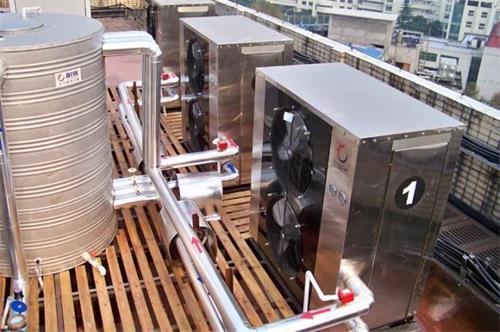 沙溪旧中央空调回收-沙溪螺杆式冷水机组回收