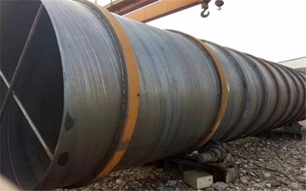 D529国标螺旋钢管当地厂家价格任县?