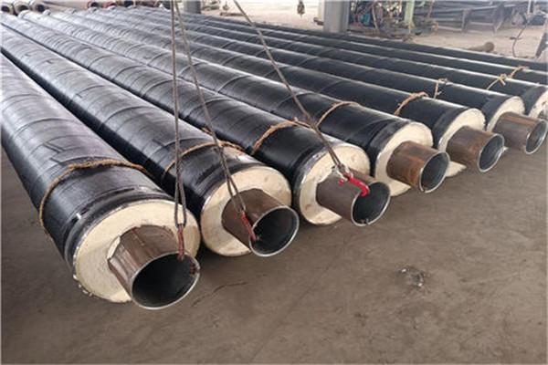 供暖钢套钢保温钢管厂家规格常宁市