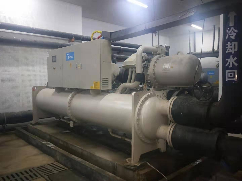 广东行情-东莞市虎门镇印刷厂整厂设备回收-问过比过再决定