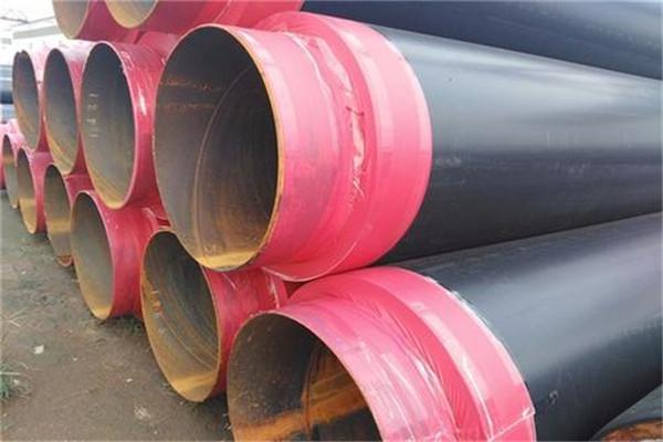 D325地埋热水供暖保温钢管旌德县哪家好厂家(管道)