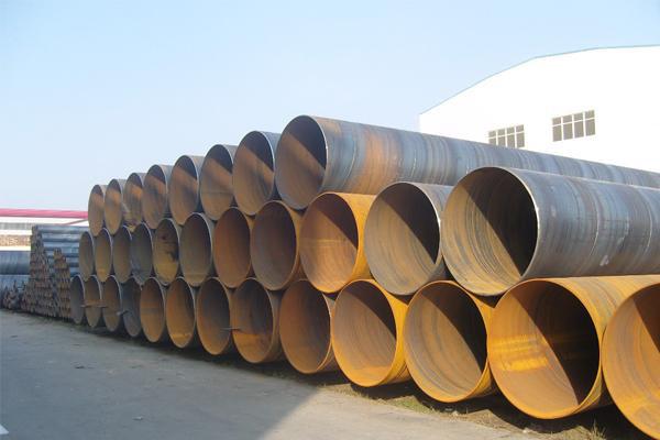 排水用Q235B焊接钢管壹米多少钱●象山县