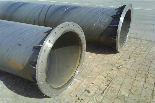 大口径厚壁钢板卷管价格多少钱 ∶大连