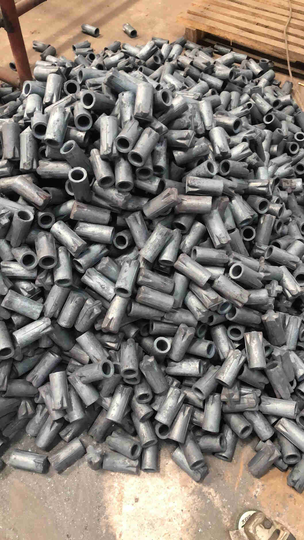 衡水高炉开口钻头尺寸规格---定做加工