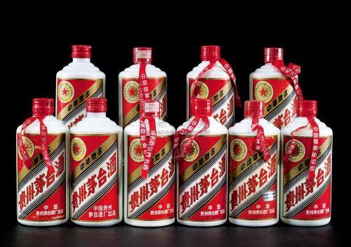 汉中回收2005年北戴河暑期茅台酒价格是多少