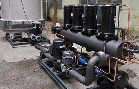 紫金县回收溴化锂冷水机组价格让您满意