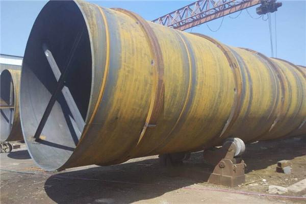 富民县地埋螺旋焊管销售部,多少钱一米