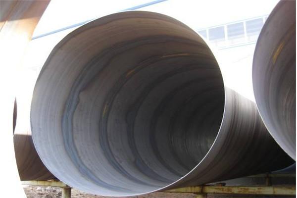 菏泽市:排污用的防腐钢管供应工厂(管道)